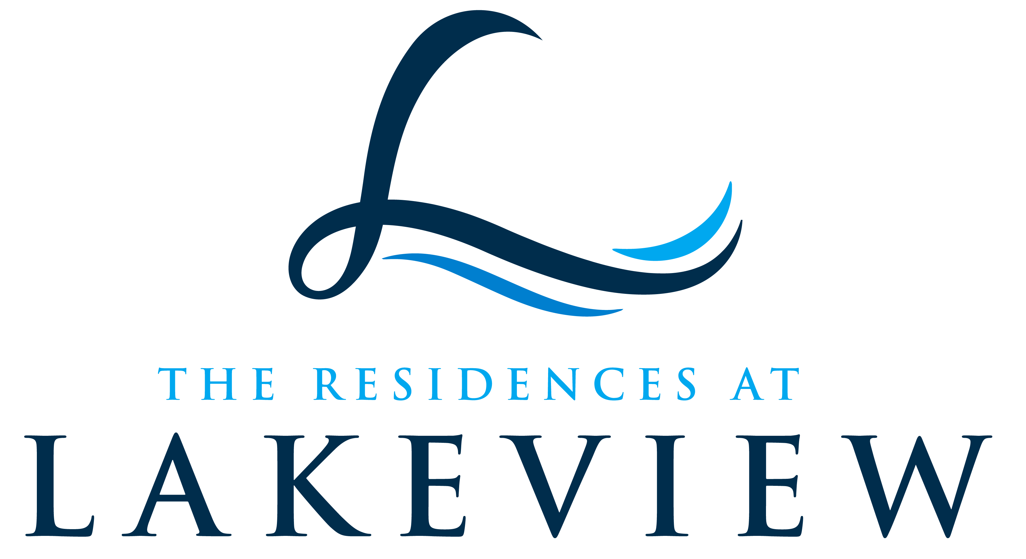 The Residences at Lakeview